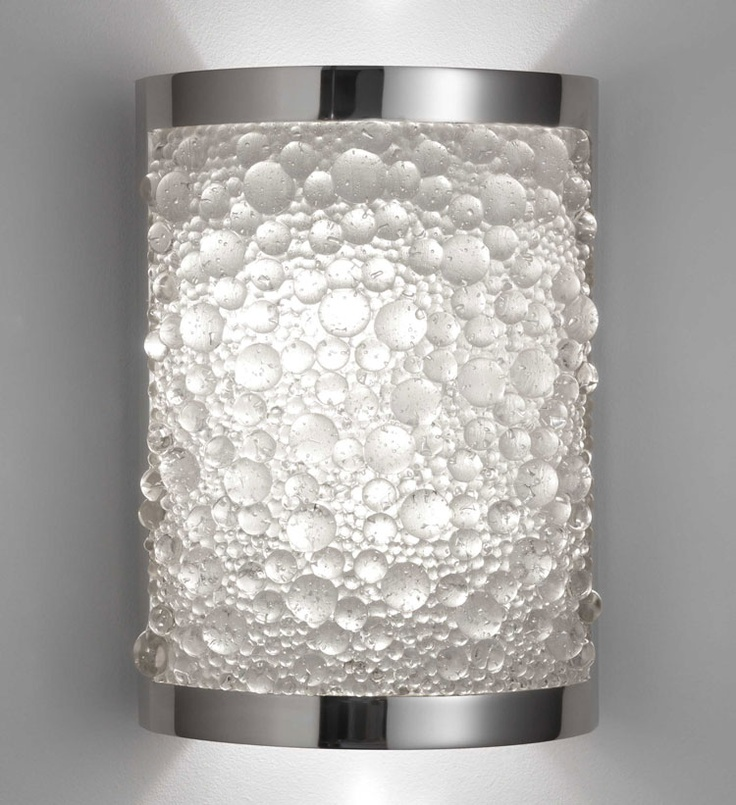 Selfbuilder & Homemaker Products: New wall lights from Villiers