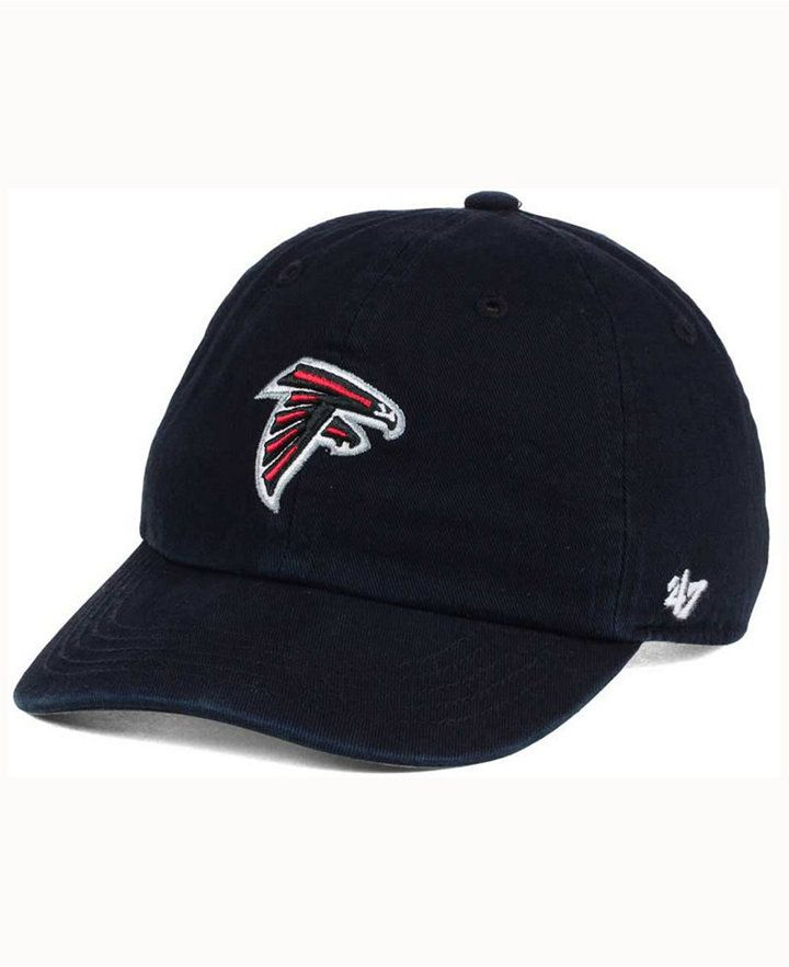 '47 Kids' Atlanta Falcons Clean Up Cap