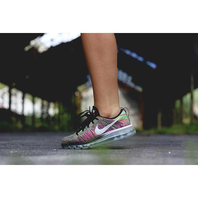 Nike Flyknit Air Max - The 25 Best Sneaker Photos on Instagram This Week | Complex