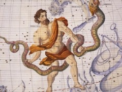 Ophiuchus: The 13th Sign. Technically, I would fall under this sign.