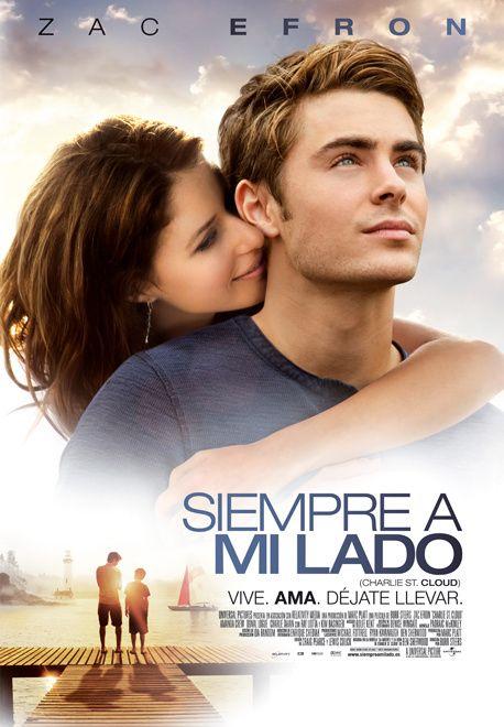 Siempre a mi lado / Más allá del cielo (Charlie St. Cloud); drama, romance (4/5)