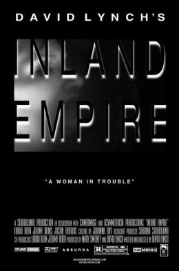 Inland Empire - D. Lynch (2006)