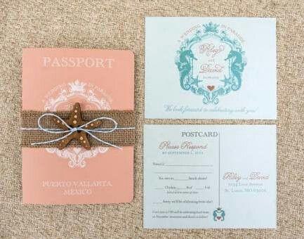 53 best Weddings images on Pinterest Weddings, Beach weddings and - best of wedding invitation card kota kinabalu