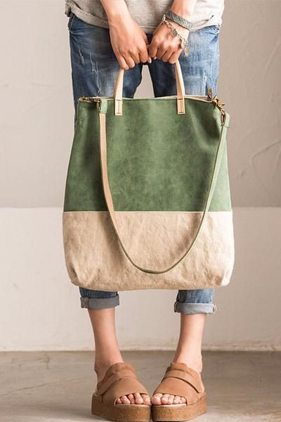Canvas Tote Bags,Bags For Women,Handbags