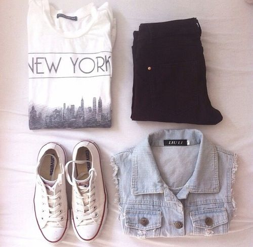 tumblr outfits / fashion