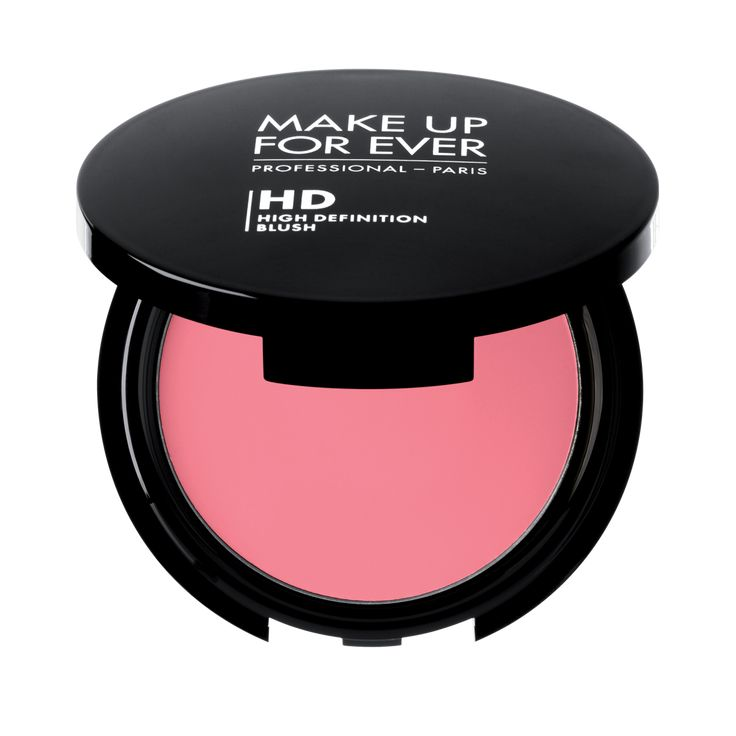 HD Blush Second Skin Cream Blush // This formula has the most unbelievable blend! I need them all.