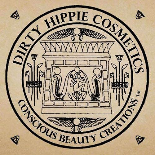Conscious Beauty Creations ™ by dirtyhippiecosmetics on Etsy