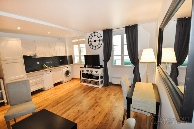 Nice one-bedroom apartment for rent in the 7th district of Paris