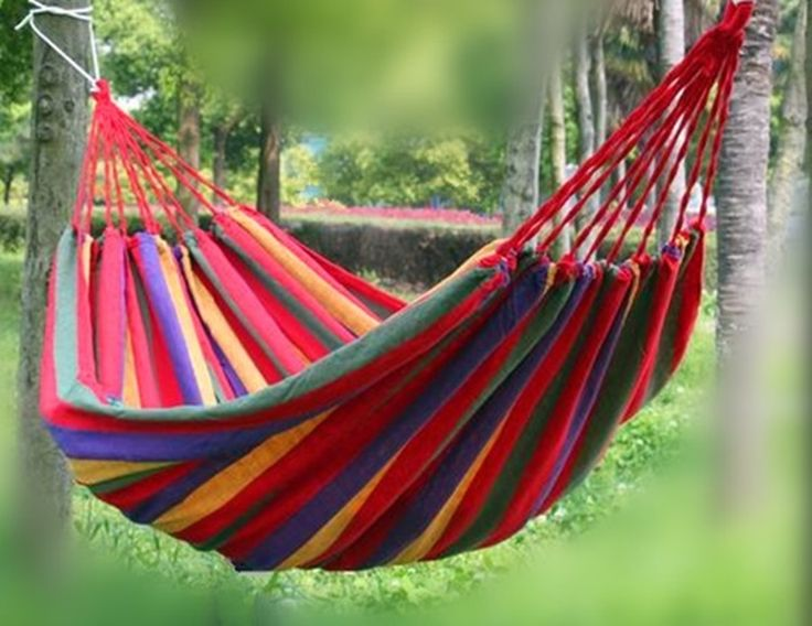 Cheap hammock indoor, Buy Quality hammock directly from China hammocks wholesale Suppliers:  280*150cm 2 Person Hammock hamac outdoor Leisure bed hanging bed double sleeping canvas swing hammock camping hunting &