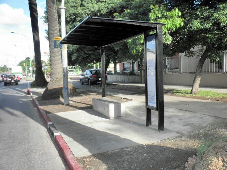 VIAL | Refugios peatonales para autobuses urbanos - Page 29 - SkyscraperCity