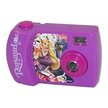 Disney Magical Play Camera - RAPUNZEL