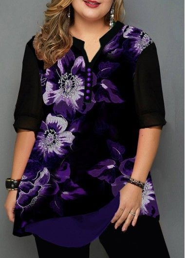 Plus Size Tops online for sale 11
