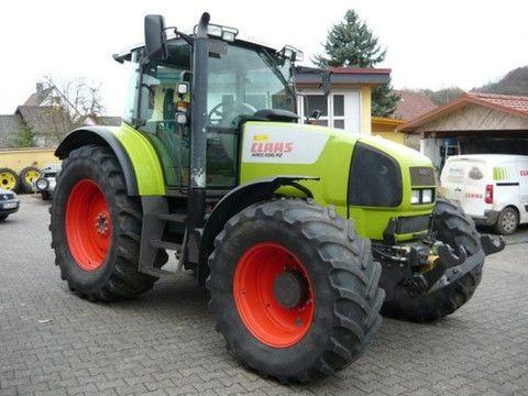 Claas Renault Ares 546 556 566 616 626 636 696 Tractor Workshop Service Repair Manual # 1 Download