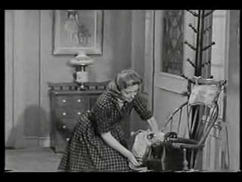 The Donna Reed Show theme song