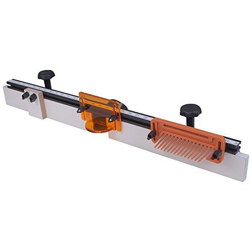 "Best price on 24"" Deluxe Router Table Fence by Peachtree Woodworking PW3318 //   See details here: http://toolssolution.com/product/24-deluxe-router-table-fence-by-peachtree-woodworking-pw3318/ //  Truly a bargain for the inexpensive 24"" Deluxe Router Table Fence by Peachtree Woodworking PW3318 //  Check out at this low cost item, read buyers' comments on 24"" Deluxe Router Table Fence by Peachtree Woodworking PW3318, and buy it online not thinking twice!   Check the price and customers'…"