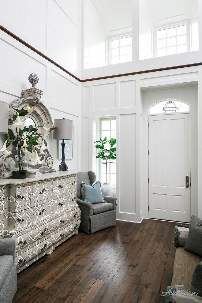 Home Decor And Interior Design Foyer Decorating Interior Design