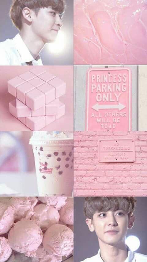 Wallpaper Chanyeol | Exo