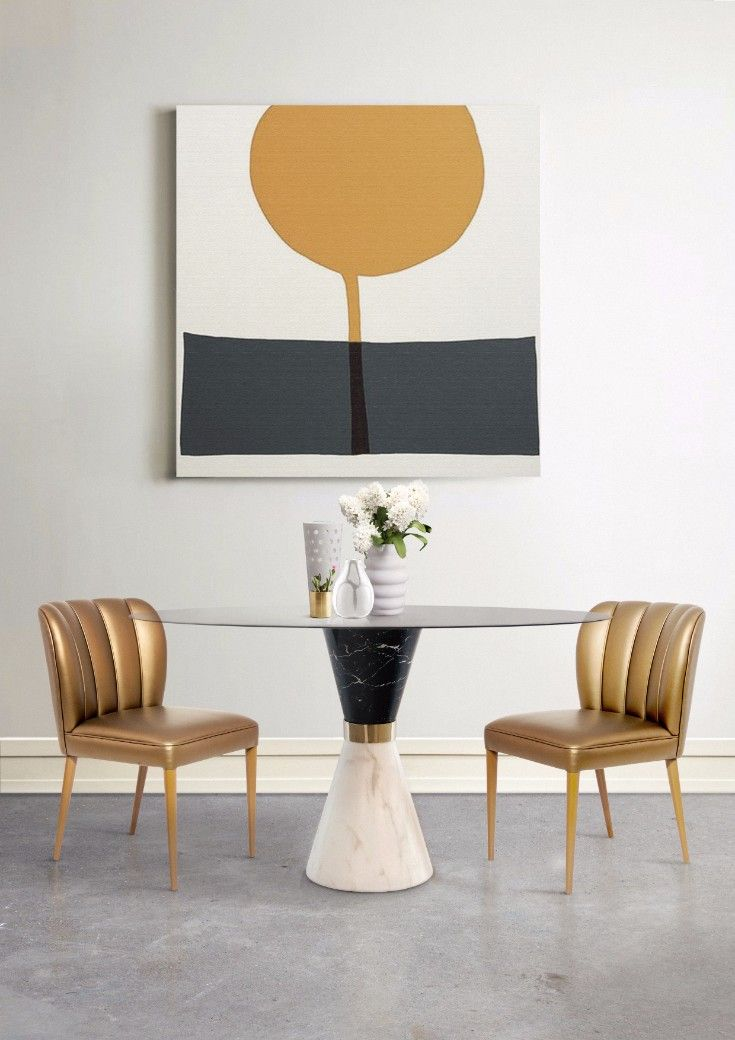 Table Inspirations For Your Next Interior Design Project. Check More  Midcentury Pieces At Http: