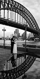Modern & Romantic - Silver Boat Photography is placed amongst the top 10 wedding photography studios in NSW by ABIA for their high quality service.