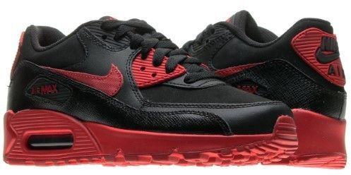 Nike 90 Running Gradeschool Boy's Shoes Size 6
