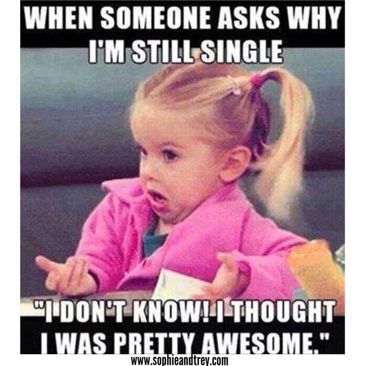 Single as a pringle #sophieandtrey