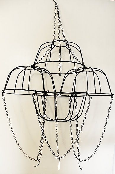 Best 20 make a chandelier ideas on pinterest girls room for How to make your own chandelier