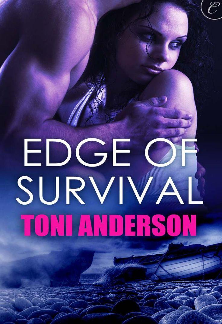 Edge of Survival - Kindle edition by Toni Anderson. Romance Kindle eBooks @ Amazon.com.