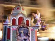 """Sarà Andrea Sansone di Matera a realizzarlo - Si conclude il procedimento di aggiudicazione del migliore progetto del Carro Trionfale edizione 2013 in onore di Maria SS della Bruna. La Commissione esaminatrice, riunitasi nel pomeriggio del giorno 9 gennaio 2013, ha preso in esame le due proposte progettuali pervenute. Dopo aver esaminato i bozzetti presentati, sia sotto l'aspetto dell'aderenza al tema religioso fissato dal bando, e cioè """"Il Concilio Vaticano II [...]"""