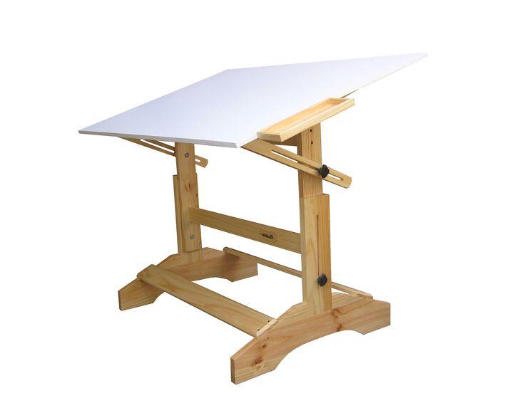 M s de 25 ideas incre bles sobre mesa de dibujo en pinterest escritorio de dibujo escritorio - Mesas de arquitecto ...