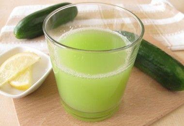 Receta de jugo para el estreñimiento muy efectivo que mejora tu salud intestinal por sus enzimas y fibra 100% natural. Tómalo en ayunas.