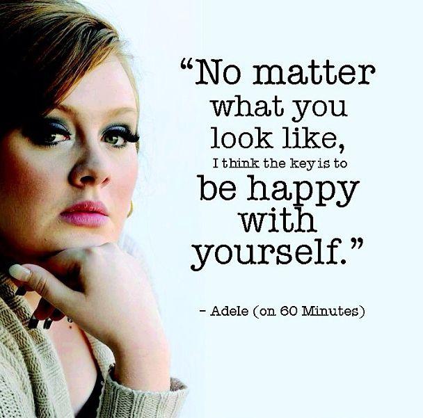Adele Quote #Adele, #Quote