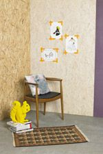 """One-Of-A-Kind """"Sennah C"""" Kleiner Teppich bei Urban Outfitters"""