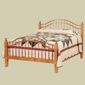 17 Best Images About Beds Mennonite Furniture Studios