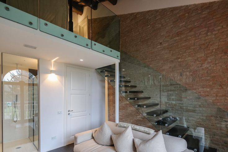 Presidential Suite Medoro  @ Villa Horti della Fasanara, Ferrara, Italy