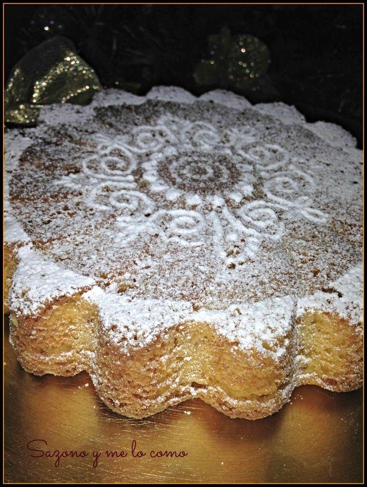Blog de cocina de recetas tradicionales y postres.