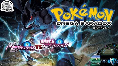 http://www.pokemoner.com/2017/09/pokemon-omega-paradox.html Pokemon Omega Paradox  Name: Pokemon Omega Paradox Remake From: Pokemon White Remake by: XxAsterxX Description: Story: Its been one month since the Masked Man attack many have been killed some have been severely injured. Many people are fleeing Unova while some have come to save it.....After the attack many elite clans have formed in Unova composed of strong team Rocket and Plasma grunts and Team Aqua has reformed in Unova to…