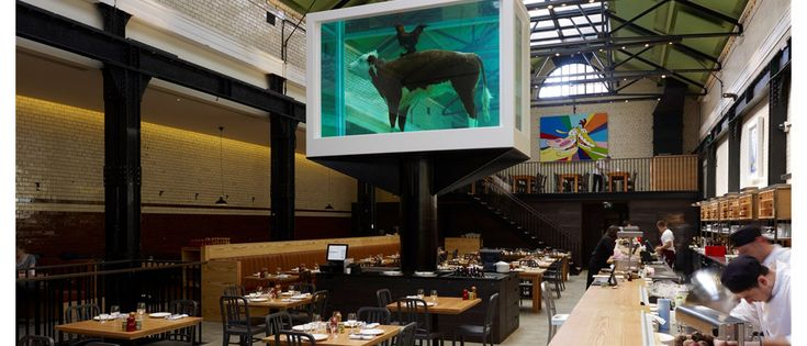 The Tramshed (UK)...