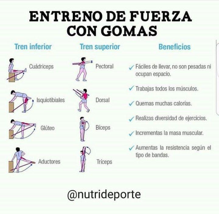 Pin De Yesi Ca En Fitness Ejercicios Gluteos Ejercicios Tabla De Ejercicios