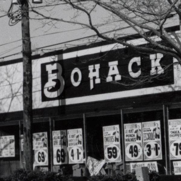 Bohack Long Island Ny Long Island Brooklyn New York