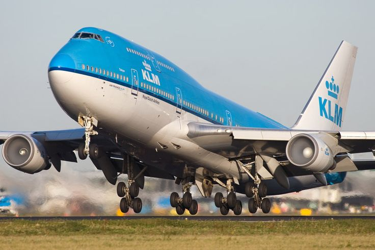 KLM http://jamaero.com/airlines/Airline-KLM-Niderlandy