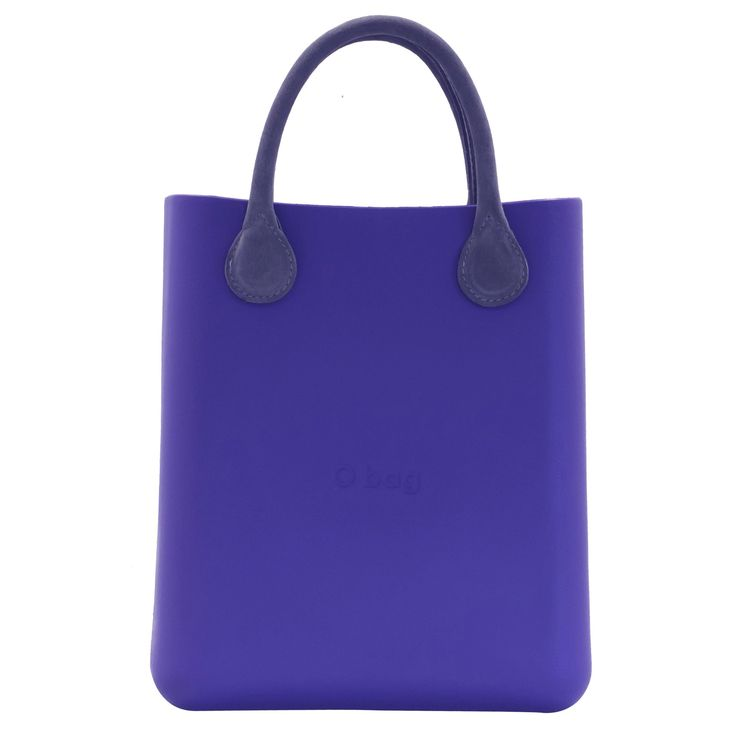 O chic handbag in purple #obag #ochic #handbags #purple