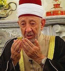 Prof. Dr Sa'id Ramdhan Al-Buti