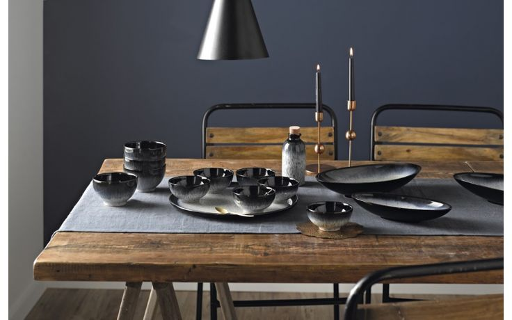 Win Denby's bowl sets from the Halo collection