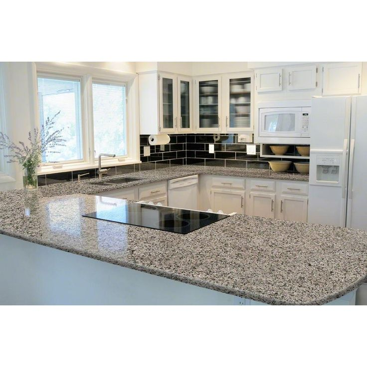 Granite Tile Kitchen Countertops: 17 Best Ideas About Caledonia Granite On Pinterest