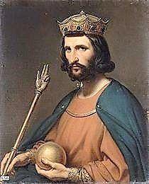 33rd great grandfather Hugh Capet Magnus de Crépi, Duc de Burgundy, Marquis d' Orléans, Comte de Amiens, Count de Vermandois. Born 1057 in Vermandois France and died 18 Oct 1102 in Tarsus, Cilicie,Turkey while on crusade. GGF Hugh led the 1st crusade.