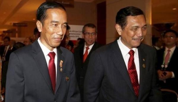 Banjir Buruh China di Indonesia, Jokowi- Luhut Anggap Enteng Saja