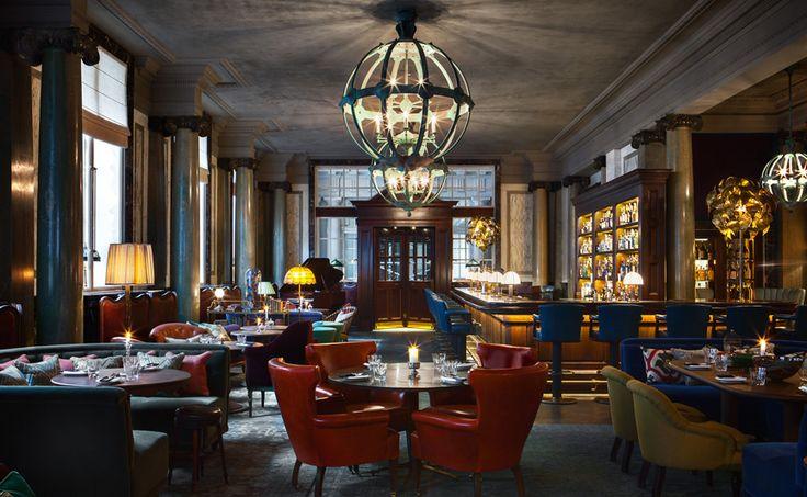 hotel mini bar ideas - Google Search