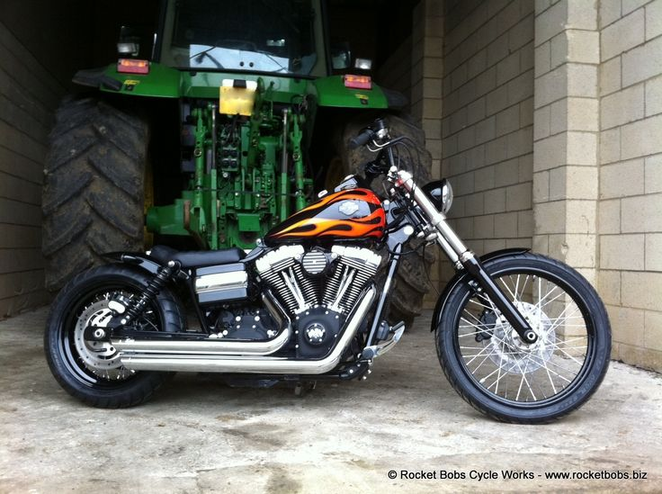 2012 harley wide glide lowered | Tuesday, 7 December 2010