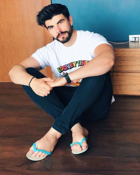 0f15c4a81561 Pin by Baltasar Martin on Sandals flip flops in 2018