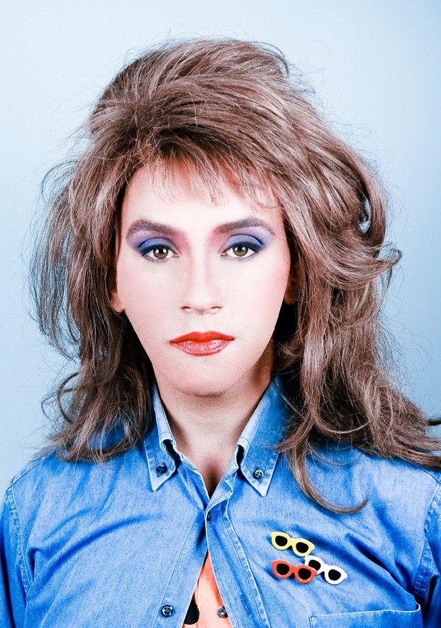 Patty Owens. It Girl. Beauty Icon. Ragazza italiana. Makeup. 80s. Malesoulmakeup